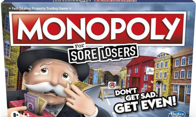 Free Monopoly - Special Edition