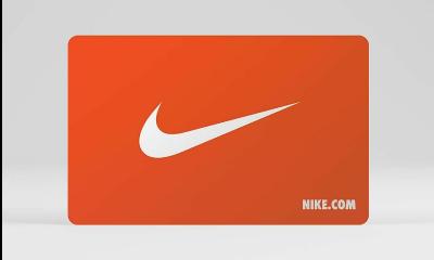 Earn a Free £10 Nike Voucher