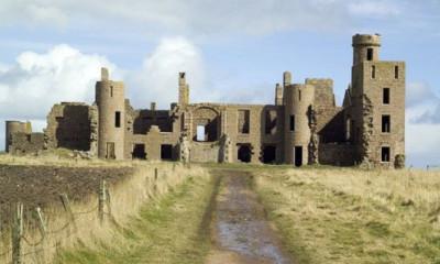 Slains Castle | Aberdeenshire, Scotland