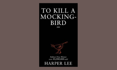 Free Copy of 'To Kill a Mockingbird'