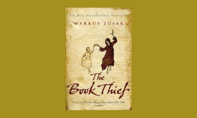 Free Copy of 'The Book Thief'