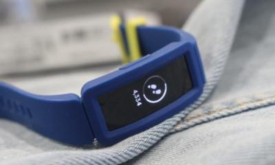 Free Kids Fitbit - Instant Win