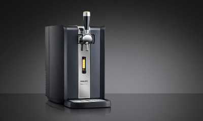 Free Philips Beer Dispenser