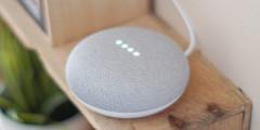 Free Google Smart Speaker