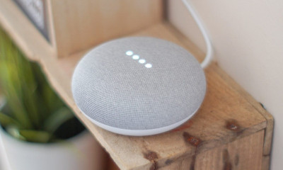 Free Google Smart Speaker