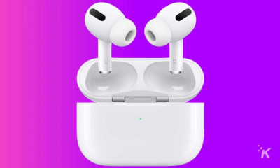 Win a Pair of AirPods Pro