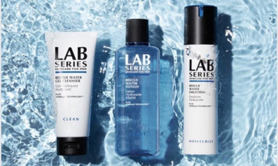 Free Lab Series Skincare Set
