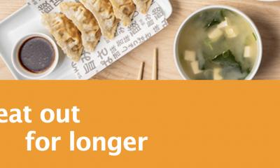 "<span class=""merchant-title"">Yo! Sushi</span> | Extended Eat Out to Help Out: YO! Sushi"