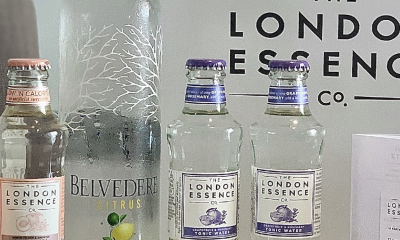 Win a Vodka Summer Spritz Bundle from The London Essence Co