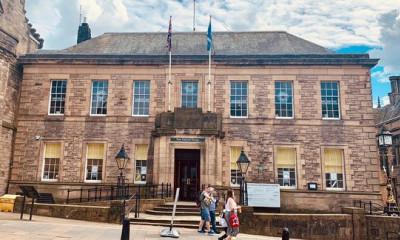 Linlithgow Museum | Lothian & Borders, Scotland