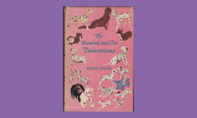 Free Copy of '101 Dalmatians'