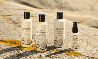 Win a Beauty Bundle from Cowshed