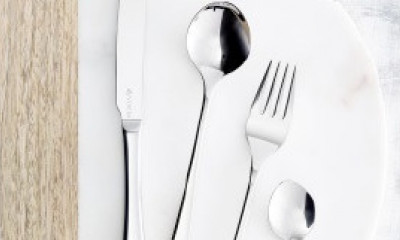 Win a Viners 24-Piece Cutlery Set (worth £78)