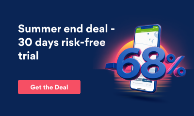 Free 30 Day Risk-Free Trial of NordVPN