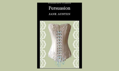 Free Copy of 'Persuasion'