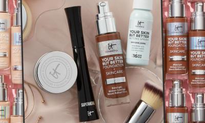 Win an IT Cosmetics Beauty Bundle (worth £500)