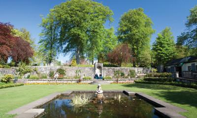 Pittencrieff Park | Fife, Scotland