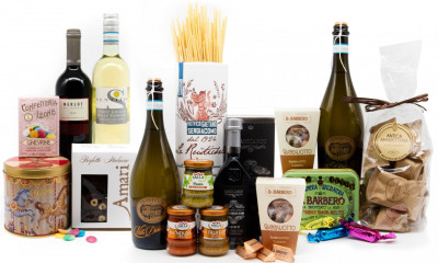 Win £200 Worth of Sacla Food & Drink Products