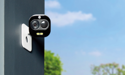 Win a Yale Smart Home Security Camera