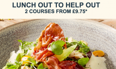Extended Eat Out to Help Out: Zizzi
