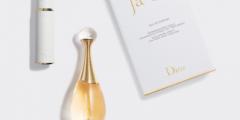 Free Dior J'adore Perfume