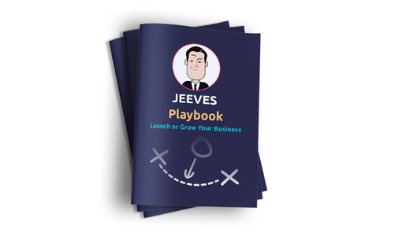 Free Jeeves Marketing Book