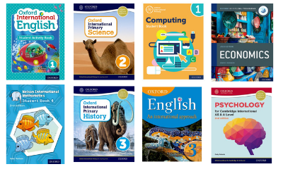 Free Teaching & Learning Books from Oxford University Press