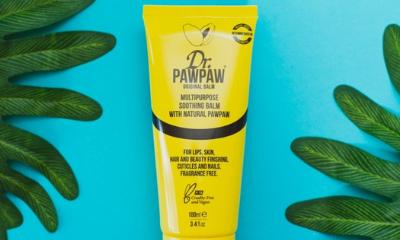 Free Dr Pawpaw Original Balm