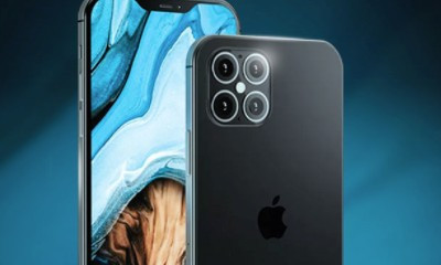 Free iPhone 12 - The Brand New Model