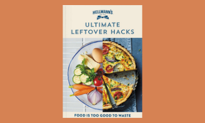 Free Hellmann's Recipe Book