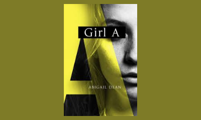 Free Copy of 'Girl A'