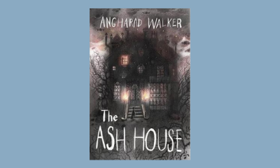 Free Copy of 'The Ash House'