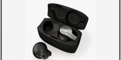 Free Wireless Earbuds - Instant Win!