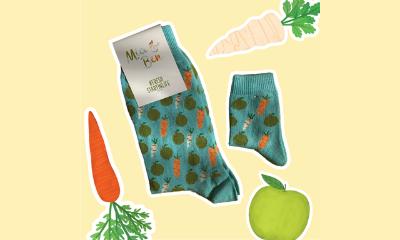 Free Baby Socks