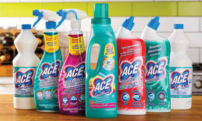Free ACE Stain Remover - Instant Win!