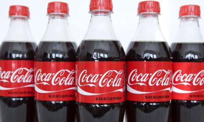 Free Bottle of Coke