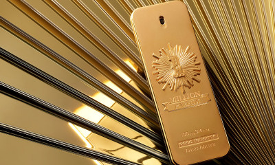Free Paco Rabanne Aftershave - Full-Sized!