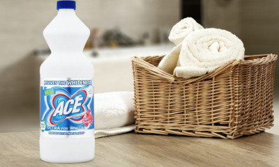 Free ACE Laundry Bundle