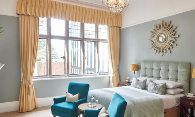 Win a Stay with Laura Ashley Hotels