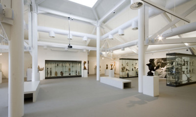 FE McWilliam Gallery & Studio | County Down, Northern Ireland