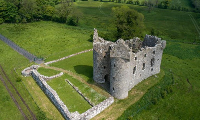 Monea Castle | County Fermanagh, Northern Ireland