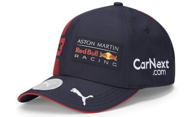 Free Red Bull Racing Cap