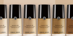 Free Armani Luminous Silk Foundation - OUT OF STOCK