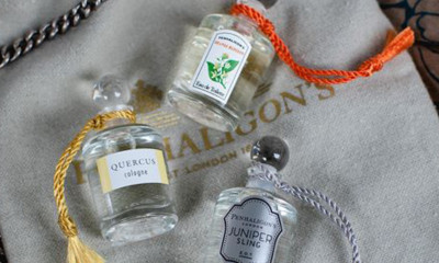 Free Penhaligon's Perfume Collection