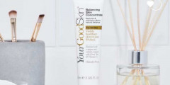 Free YourGoodSkin Balancing Skin Concentrate
