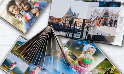 Free Personalised Photo Book