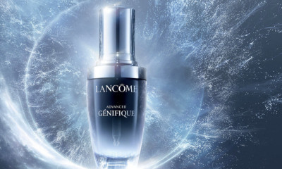 Free Lancome Genefique Serum