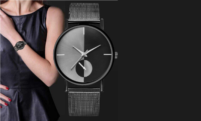 Free Quartz Watch