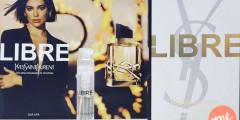 Free YSL Libre Perfume