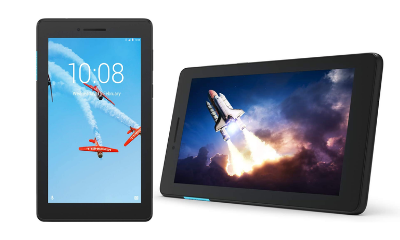 Win a Lenovo E7 Tablet